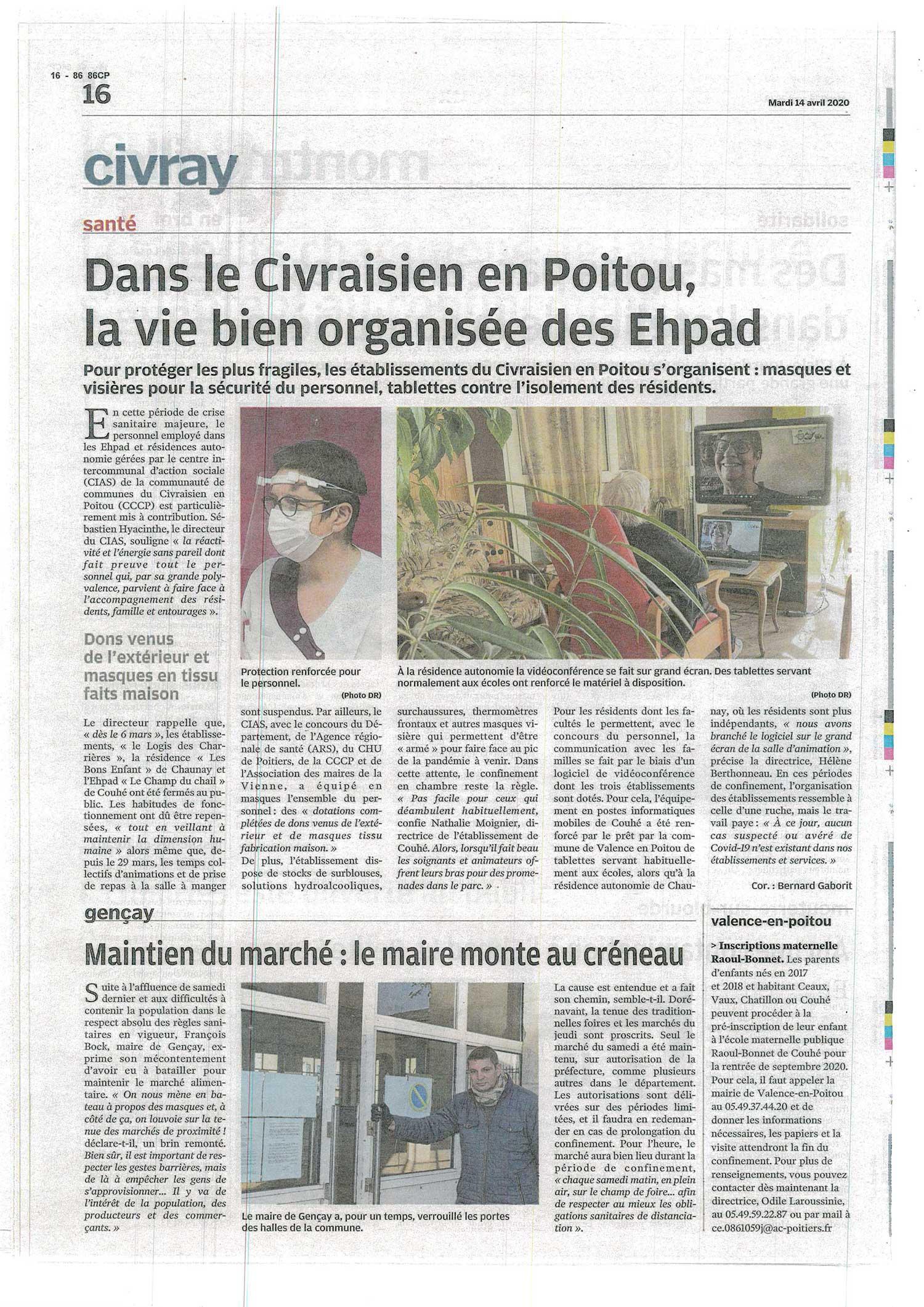 CIAS-presse